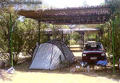 Camping 2006